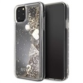 Coque iPhone 11 Pro Max Guess Glitter Collection