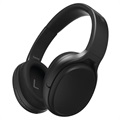 Hama Tour ANC Over-Ear Bluetooth Headphones with Microphone - Black