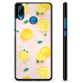 Coque de Protection Huawei P20 Lite - Motif Citron
