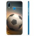 Coque Huawei P20 Lite en TPU - Football