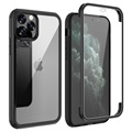 Coque Hybride iPhone 11 Pro Max - Série Shine&Protect 360