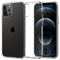 Coque iPhone 12/12 Pro en TPU Spigen Liquid Crystal - Transparente
