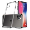 Coque iPhone 11 Pro Max en TPU Sulada Plating Frame