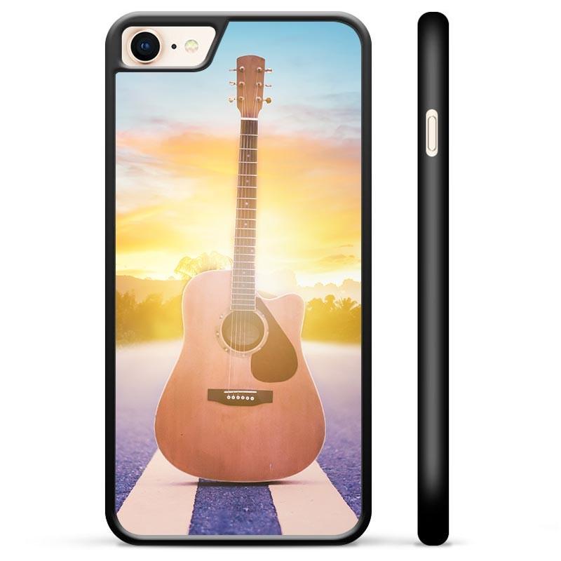 coque iphone 8 acoustic